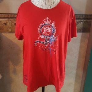 Ladies Ralph Lauren Tshirt